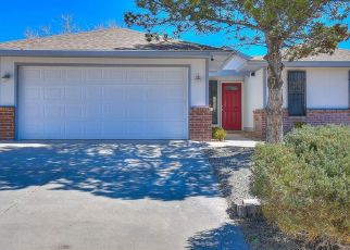 Foreclosed Home in Albuquerque 87120 CREGGS ST NW - Property ID: 4435667656