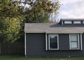 Foreclosed Home in Broken Arrow 74012 N NARCISSUS AVE - Property ID: 4435674661