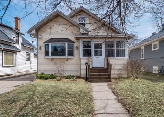 Foreclosed Home in Kenosha 53142 33RD AVE - Property ID: 4435691298