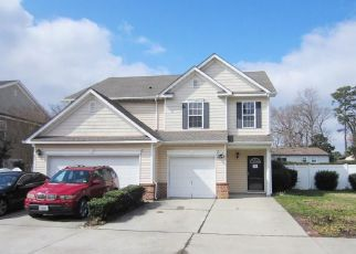 Foreclosed Home in Virginia Beach 23454 SYKES AVE - Property ID: 4435743868