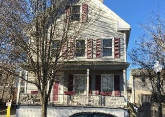 Foreclosed Home in New Bedford 02740 TREMONT ST - Property ID: 4435804297