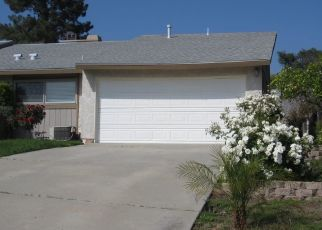 Foreclosed Home in Moorpark 93021 MARQUETTE ST - Property ID: 4435834519