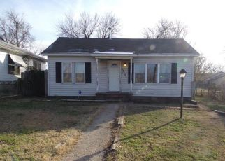 Foreclosed Home in Tulsa 74127 W EASTON CT - Property ID: 4435858161