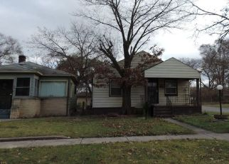 Foreclosed Home in Gary 46406 DURBIN ST - Property ID: 4435884451