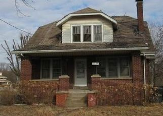 Foreclosed Home in Hobart 46342 N LAKE PARK AVE - Property ID: 4435891907