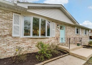 Foreclosed Home in Clinton 20735 EILERSON ST - Property ID: 4435969865