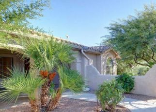 Foreclosed Home in Green Valley 85622 W CALLE DOS - Property ID: 4436020664