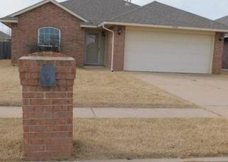Foreclosed Home in Norman 73071 QUEENSTON AVE - Property ID: 4436028548