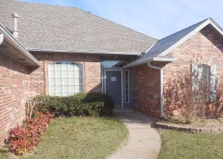 Foreclosed Home in Edmond 73025 CINNAMON RIDGE RD - Property ID: 4436029420