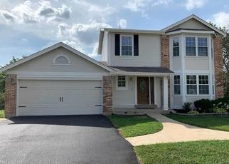Foreclosed Home in Saint Peters 63376 S WILLOW GROVE CT - Property ID: 4436036874