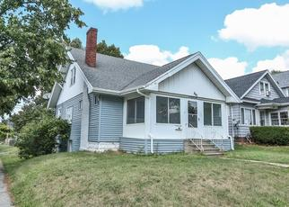 Foreclosed Home in Rochester 14615 KNICKERBOCKER AVE - Property ID: 4436133658