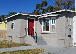 Foreclosed Home in Spring Valley 91977 BANOCK ST - Property ID: 4436191921