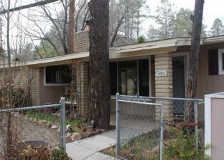 Foreclosed Home in Prescott 86303 MIDDLEBROOK RD - Property ID: 4436197604