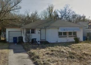 Foreclosed Home in Tulsa 74115 N MARION AVE - Property ID: 4436208552