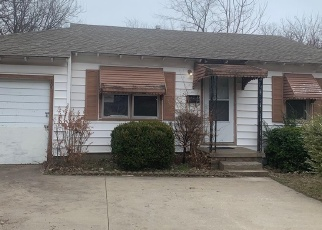 Foreclosed Home in Tulsa 74110 N FLORENCE AVE - Property ID: 4436209878