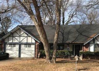 Foreclosed Home in Broken Arrow 74012 W OAKRIDGE ST - Property ID: 4436211618