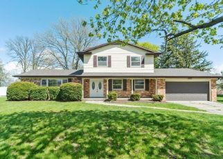 Foreclosed Home in Grand Blanc 48439 WAGON WHEEL LN - Property ID: 4436246660