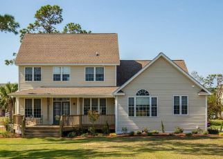 Foreclosed Home in Newport 28570 MARSH HARBOUR DR - Property ID: 4436299206