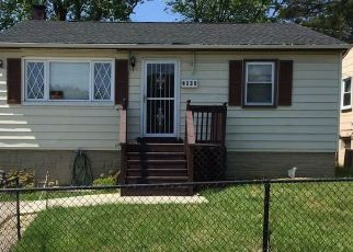 Foreclosed Home in Capitol Heights 20743 SHELL ST - Property ID: 4436324165