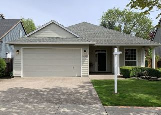 Foreclosed Home in Sherwood 97140 SW COBBLESTONE DR - Property ID: 4436340832