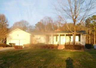 Foreclosed Home in Concord 28025 MCGREGOR DR NE - Property ID: 4436471779