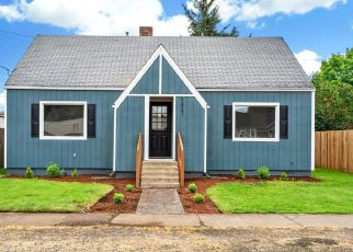 Foreclosed Home in Scappoose 97056 NE 3RD ST - Property ID: 4436514250