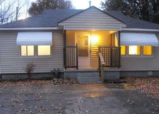 Foreclosed Home in Muskogee 74403 N UTAH ST - Property ID: 4436544475