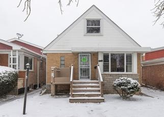 Foreclosed Home in Chicago 60620 S LOWE AVE - Property ID: 4436558492