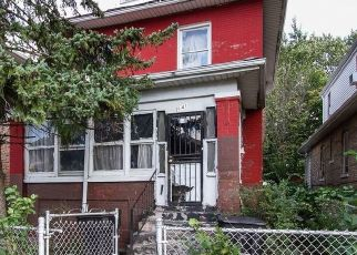 Foreclosed Home in Chicago 60619 S WOODLAWN AVE - Property ID: 4436559366