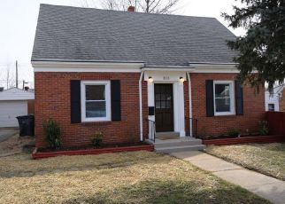 Foreclosed Home in Lexington 40505 CARLISLE AVE - Property ID: 4436708274