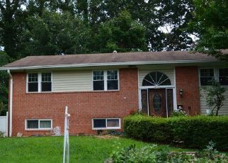 Foreclosed Home in Springfield 22151 SOUTHAMPTON DR - Property ID: 4436711793