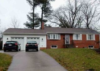 Foreclosed Home in Annandale 22003 BRUCE LN - Property ID: 4436712665