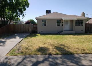 Foreclosed Home in Modesto 95354 FORTUNA AVE - Property ID: 4436723614