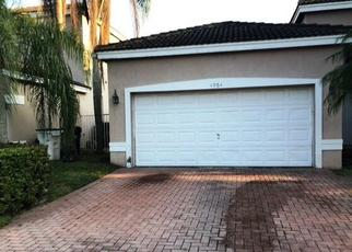 Foreclosed Home in Pompano Beach 33073 NW 62ND CT - Property ID: 4436809899
