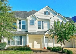 Foreclosed Home in Virginia Beach 23456 WINDING TRAIL CIR - Property ID: 4436825209