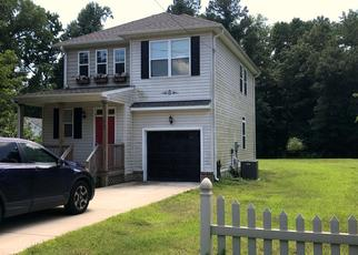 Foreclosed Home in Williamsburg 23185 GROVE HEIGHTS AVE - Property ID: 4436830923