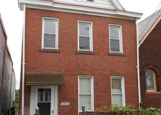 Foreclosed Home in Pittsburgh 15210 ARLINGTON AVE - Property ID: 4436866835