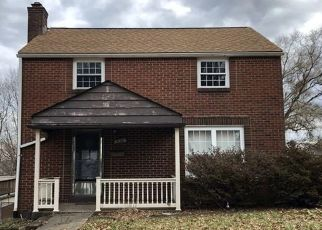 Foreclosed Home in Homestead 15120 VENANGO AVE - Property ID: 4436871196