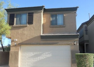 Foreclosed Home in North Las Vegas 89084 STOCKTON EDGE AVE - Property ID: 4436928585