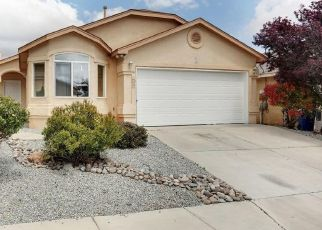 Foreclosed Home in Albuquerque 87120 GRAYSON RD NW - Property ID: 4436933847
