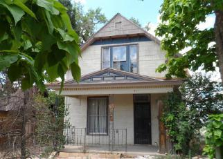 Foreclosed Home in Pueblo 81001 E 4TH ST - Property ID: 4436940851