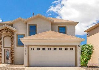Foreclosed Home in El Paso 79938 TIERRA PUEBLO - Property ID: 4436943469