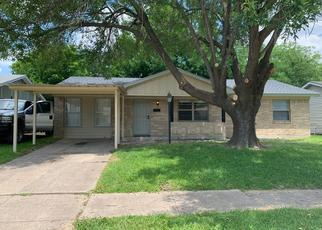 Foreclosed Home in Garland 75040 BAY SHORE DR - Property ID: 4436961428