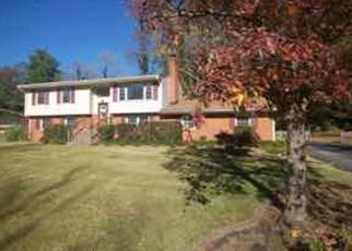 Foreclosed Home in Roanoke 24018 S PARK CIR - Property ID: 4437068736