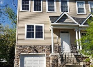 Foreclosed Home in Glen Burnie 21061 SOPHIA CT - Property ID: 4437079239