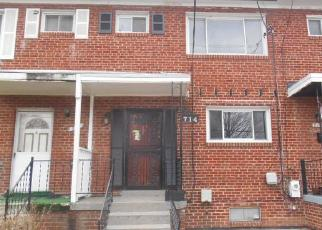 Foreclosed Home in Oxon Hill 20745 AUDREY LN - Property ID: 4437084949