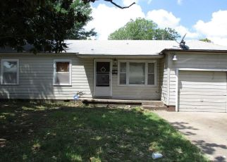 Foreclosed Home in Tulsa 74115 N IRVINGTON AVE - Property ID: 4437274131