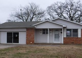 Foreclosed Home in Tulsa 74107 S 33RD WEST AVE - Property ID: 4437276776