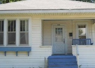 Foreclosed Home in Springfield 65806 S NEWTON AVE - Property ID: 4437285530