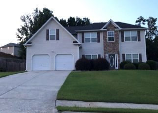 Foreclosed Home in Douglasville 30135 JACKIE DR - Property ID: 4437341594